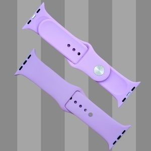 Watch Band Compatible with Apple watch Lavender